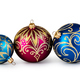 christmas balls - PhotoDune Item for Sale