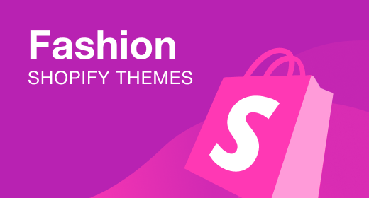 Fashion Shopify Themes