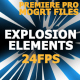 Flash FX Explosion Elements - VideoHive Item for Sale