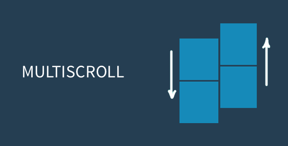 CSH Multiscroll - WordPress Plugin            Nulled