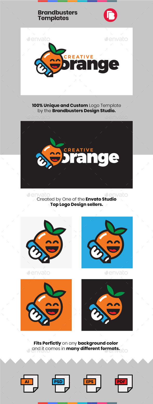 Logo Designs Templates From GraphicRiver - Logo layout templates