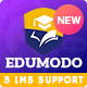 Edumodo - Education WordPress Theme - ThemeForest Item for Sale