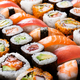 All you can eat sushi - PhotoDune Item for Sale
