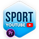 Sport YouTube Channel | For Pr