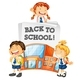 Students Back To School Template - GraphicRiver Item for Sale