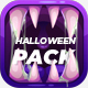 Halloween Pack - VideoHive Item for Sale