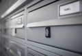 Modern mailboxes - PhotoDune Item for Sale