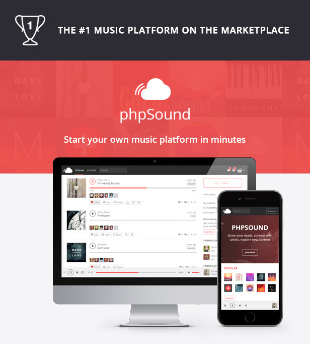 Image Result For Codecanyon Phpsound