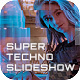 Super Techno Presentation Slideshow - VideoHive Item for Sale
