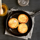 Fritters, curd cheese pancakes - PhotoDune Item for Sale