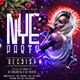 New Years Eve Flyer Template Vol.2 - GraphicRiver Item for Sale