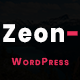 Free Download Zeon - Onepage WordPress theme Nulled