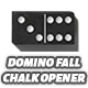 Domino Fall Chalk Opener - VideoHive Item for Sale
