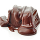 Piece of chocolate - PhotoDune Item for Sale