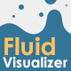 Fluid Music Visualizer - VideoHive Item for Sale