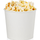 Popcorn bucket isolated - PhotoDune Item for Sale