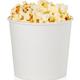 Popcorn bucket isolated - PhotoDune Item for Sale