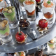 Caterer buffet in a cocktail party - PhotoDune Item for Sale