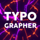 Typographer-Titles Pack - VideoHive Item for Sale