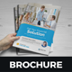 Corporate Multipurpose Brochure Design v5 - GraphicRiver Item for Sale
