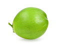 green coconut isolated on white background - PhotoDune Item for Sale