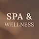 Spa Trifold A4 Brochure - GraphicRiver Item for Sale