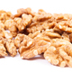 Walnuts as fruit containing iron, omega 3 acids, vitamins and minerals, healthy nutrition concept - PhotoDune Item for Sale