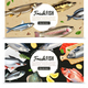 Fishes Horizontal Banners - GraphicRiver Item for Sale
