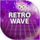 Retro Synth Wave - AudioJungle Item for Sale
