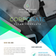 Minimal Corporate Flyer - GraphicRiver Item for Sale