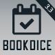 Appointment Booking and Scheduling for Wordpress - BookDice - CodeCanyon Item for Sale