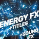 Energy Elements And Titles
