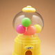 Colour Balls in Bubblegum Machine - PhotoDune Item for Sale