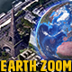 Earth Zoom Multi Kit - VideoHive Item for Sale