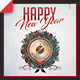 Happy New Year Flyer - GraphicRiver Item for Sale
