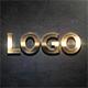 Cinematic Epic Inspiring Logo