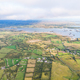 An Aerial View of Lough Corrib in Ireland - PhotoDune Item for Sale