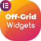 Premium Off-Grid Widgets for Elementor - CodeCanyon Item for Sale