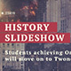History Slideshow l Timeline - VideoHive Item for Sale