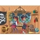 Pirate Kids in Cabin - GraphicRiver Item for Sale