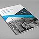 Company Bi-fold Brochure - GraphicRiver Item for Sale