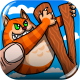 Angry Cat Shot - HTML5 Game 30 Levels + Mobile Version! (Construct-2 CAPX) - CodeCanyon Item for Sale