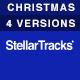 Upbeat Christmas Ukulele Indie Folk