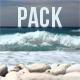 Sea Waves Pack