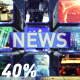 News Broadcast Packages 2 - VideoHive Item for Sale