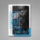 Portrait Magazine Template - GraphicRiver Item for Sale