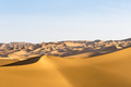 desert landscape, dunes background, clipping path included - PhotoDune Item for Sale