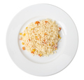 Delicious rice with vegetables. - PhotoDune Item for Sale