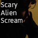 Sci-Fi Horror Trailer Alarm