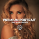 Portrait Lightroom Presets Workflow - GraphicRiver Item for Sale